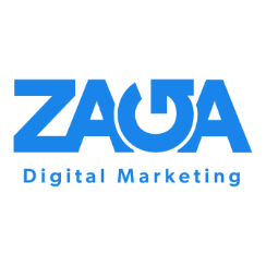 bedrijfslogo Zaga Digital Marketing
